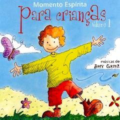 CD Momento Espíritapara Crianças
