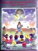 O Evangelho Segundo o Espiritismo para a Infância