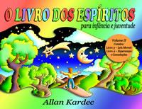 O Livro dos Espíritos para Infância e Juventude