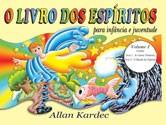 Livro dos Espíritos para Infância e Juventude